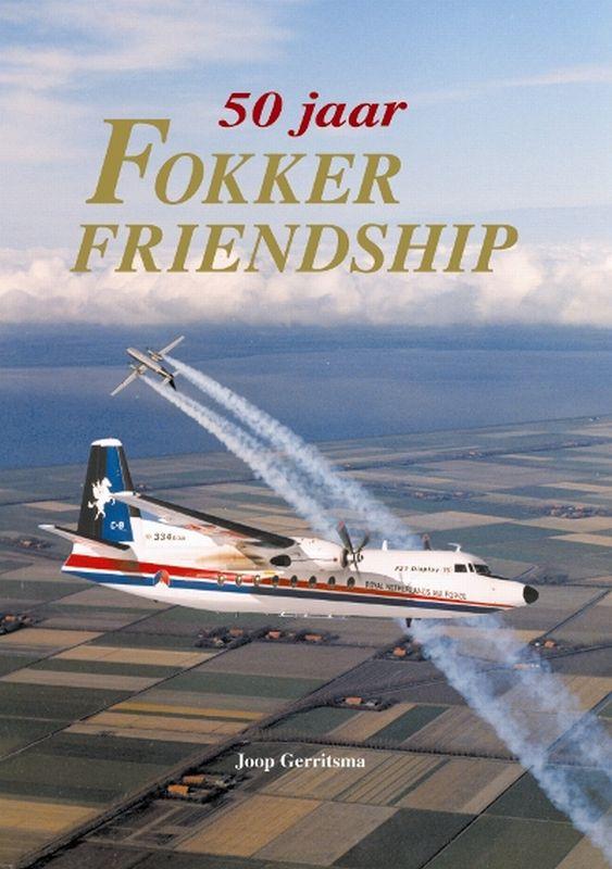 50 Jaar Fokker Friendship