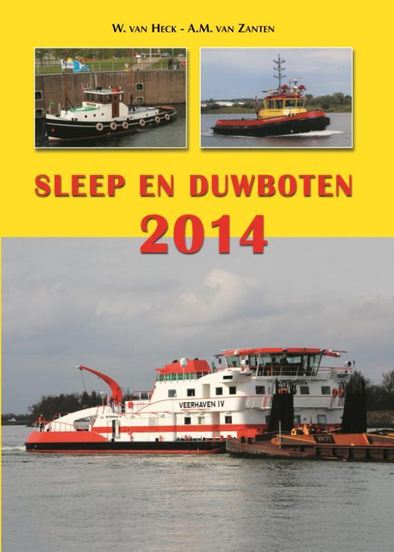 Sleep & Duwboten 2014