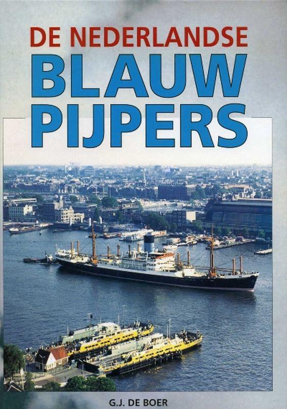 De Nederlandse Blauwpijpers