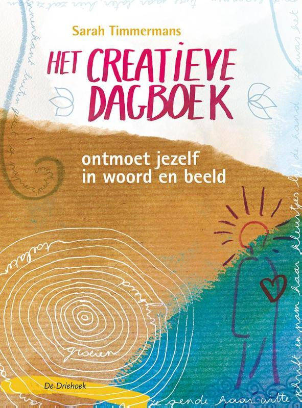 Het creatieve dagboek