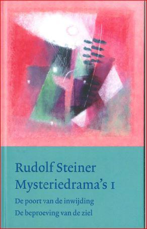 Mysteriedrama's I (Werken en voordrachten)