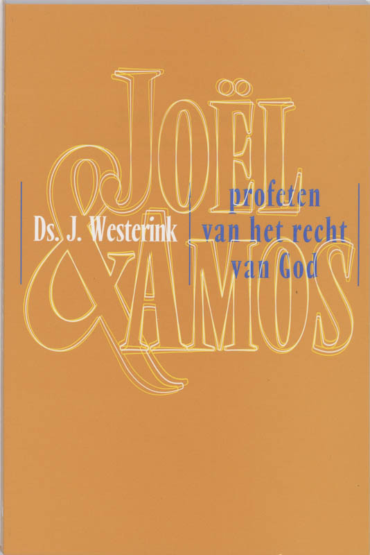 Telos Joel en Amos