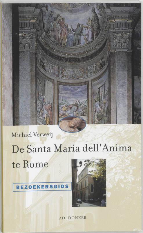 De Santa Maria dell'Anima te Rome