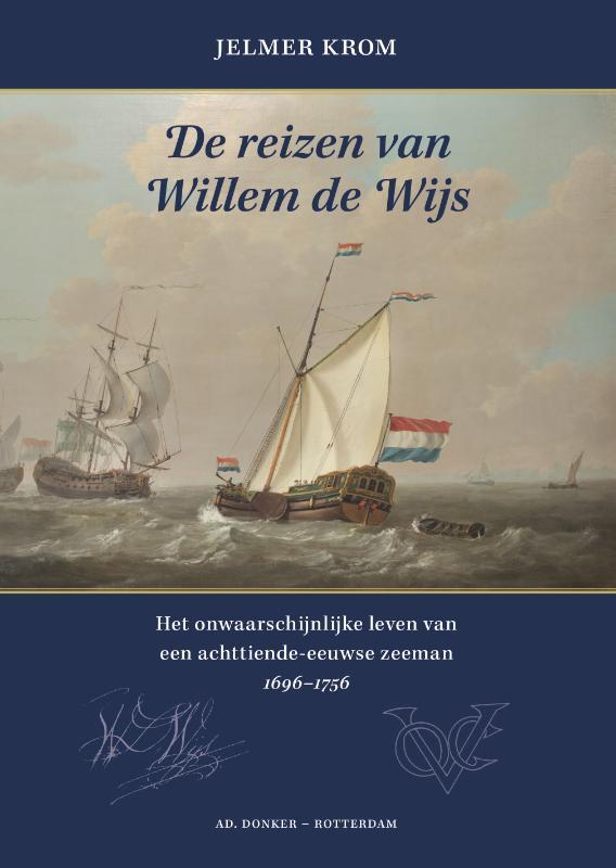 De reizen van Willem de Wijs