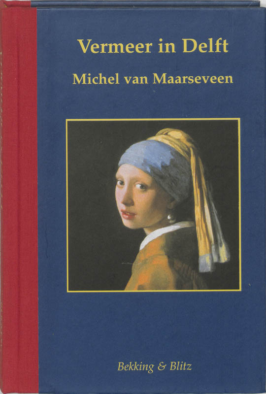 Vermeer in Delft, Nederlands talig