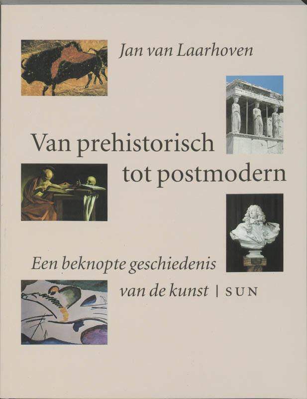 Van prehistorisch tot postmodern