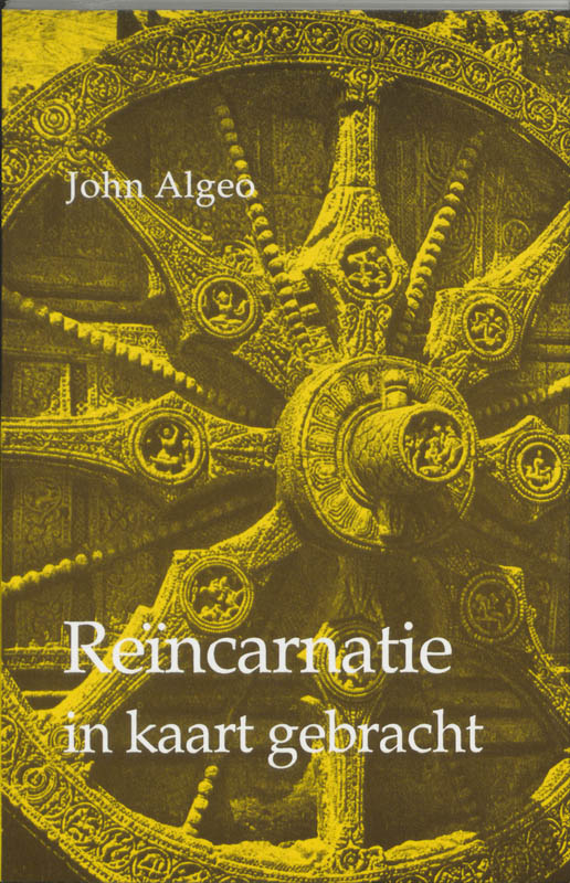 Adyar Reincarnatie in kaart gebracht