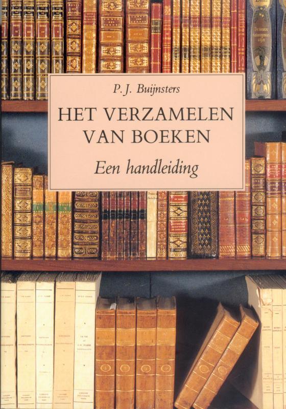 Het verzamelen van boeken