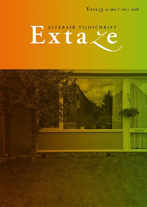 Extaze 25, 2018-1 - Ontheemd