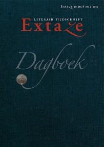 Extaze 30 - Dagboek