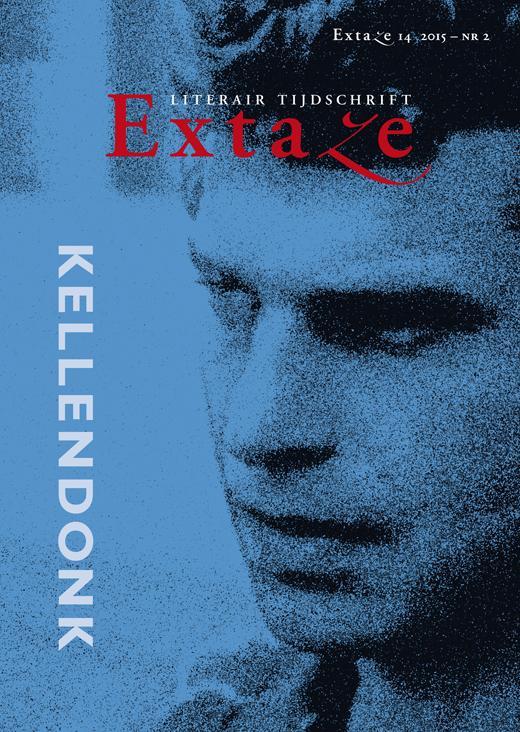 Extaze 14 2015-2 Kellendonk