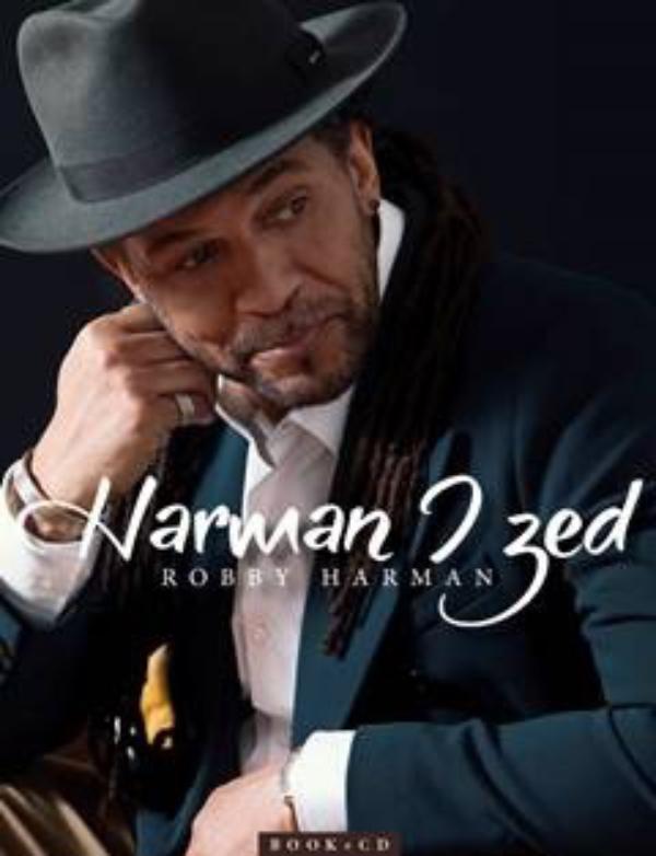 Harmanized. Boek + cd