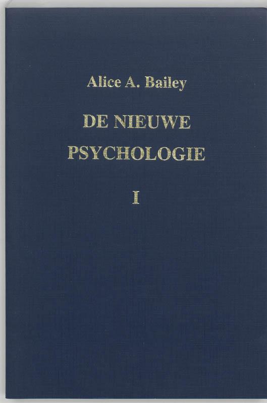 De nieuwe psychologie I