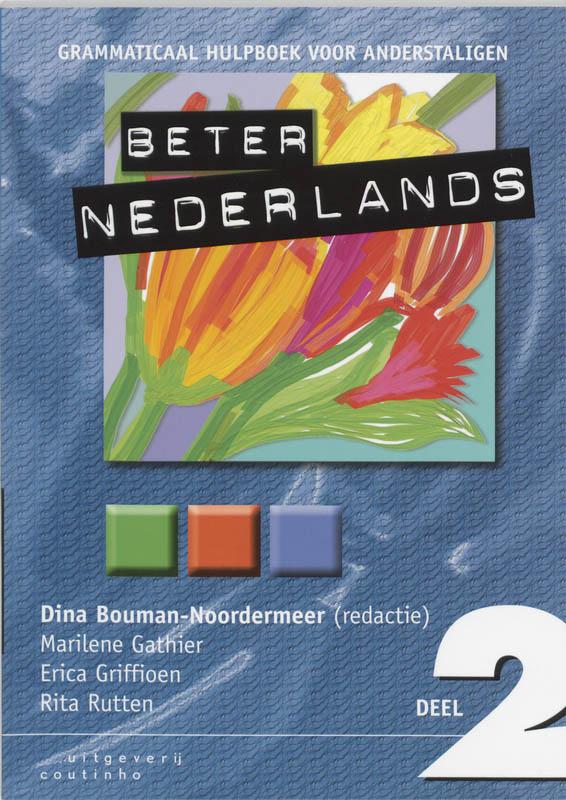 Beter Nederlands 2
