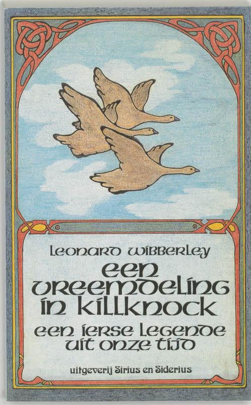 Een vreemdeling in Killknock