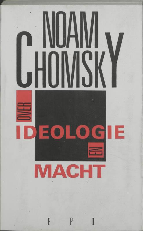 Over ideologie en macht