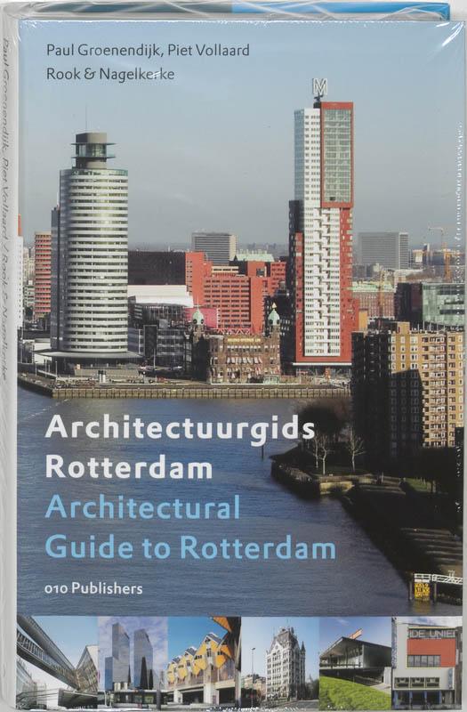 Architectuurgids Rotterdam