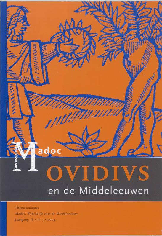 Ovidius in de middeleeuwen Madoc 2004-3