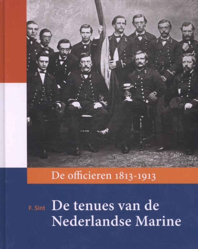 De tenues van de Nederlandse Marine
