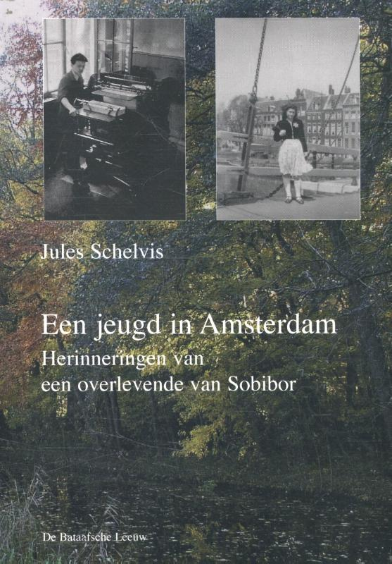Een jeugd in Amsterdam