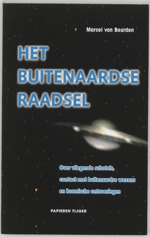 Het buitenaardse raadsel