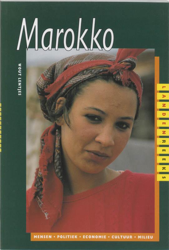 Landenreeks Marokko