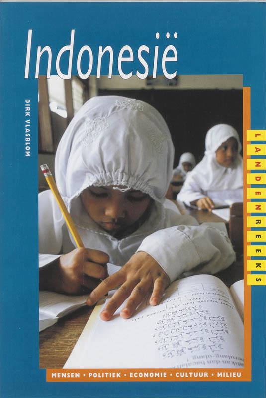 Landenreeks Indonesie