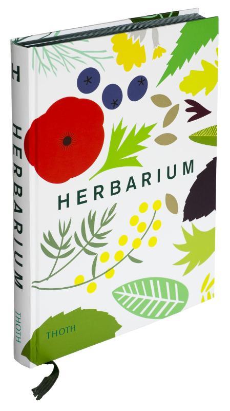 HERBARIUM - Kweken.Koken.Genezen