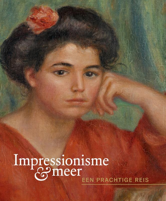 Impressionisme & meer - Een prachtige reis