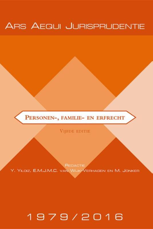 Ars Aequi Jurisprudentie Personen-, familie- en erfrecht