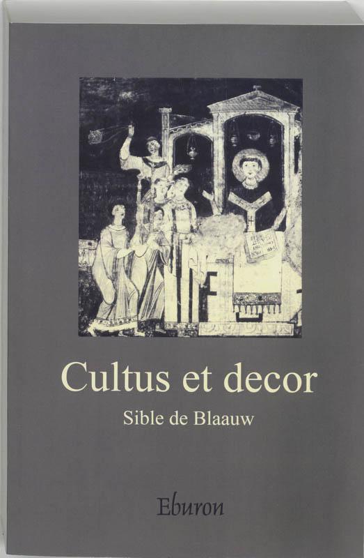 Cultus et decor