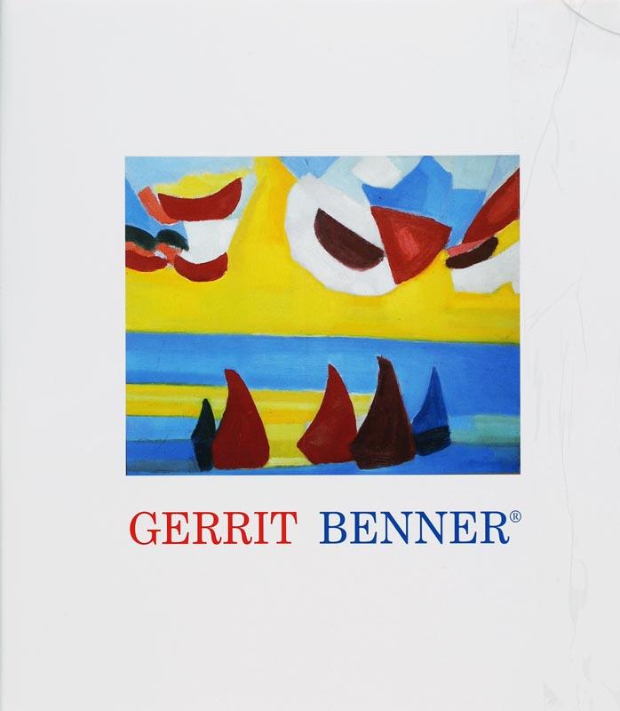 Gerrit Benner