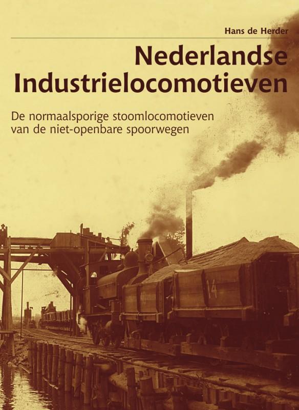 Nederlandse Industrielocomotieven