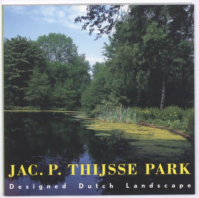 Jac. P. Thijssepark