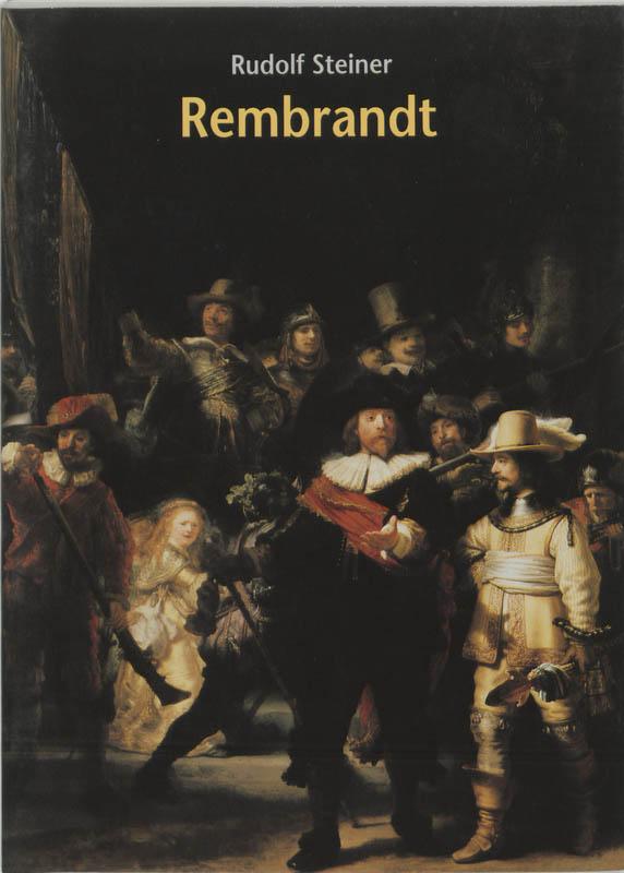 Rembrandt mensheidskunstenaar