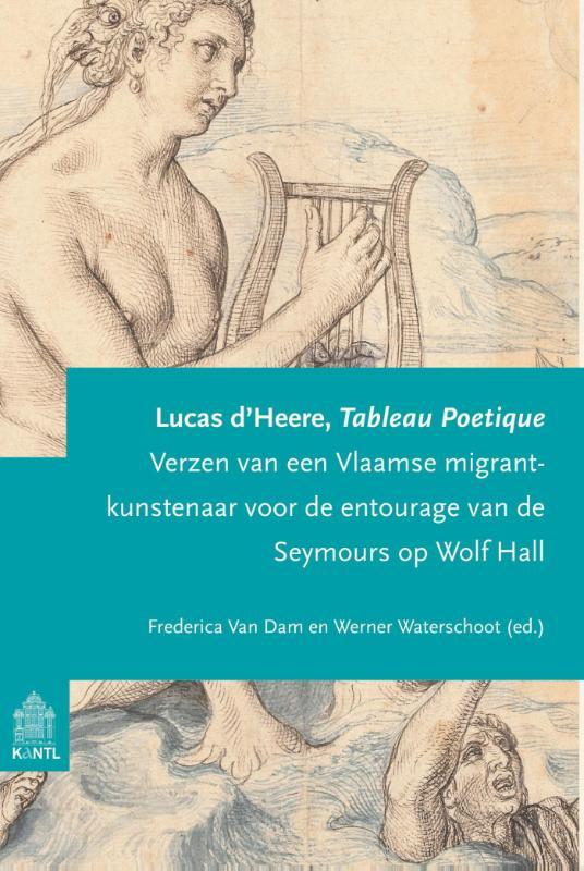 Lucas d'Heere. Tableau Poétique