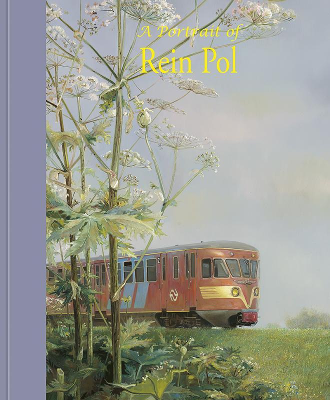 A Portrait of Rein Pol