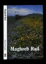 Maghreb Rail