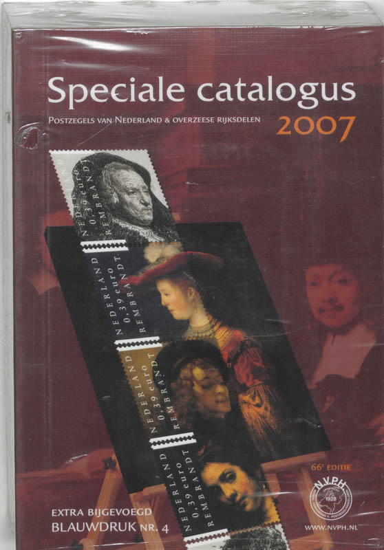 Speciale Catalogus 2007