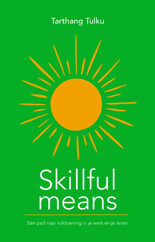 Nyingma psychologie: Skillful means