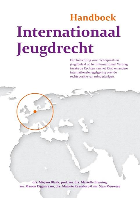 Handboek internationaal jeugdrecht