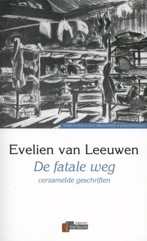 Verbum Holocaust Bibliotheek De fatale weg