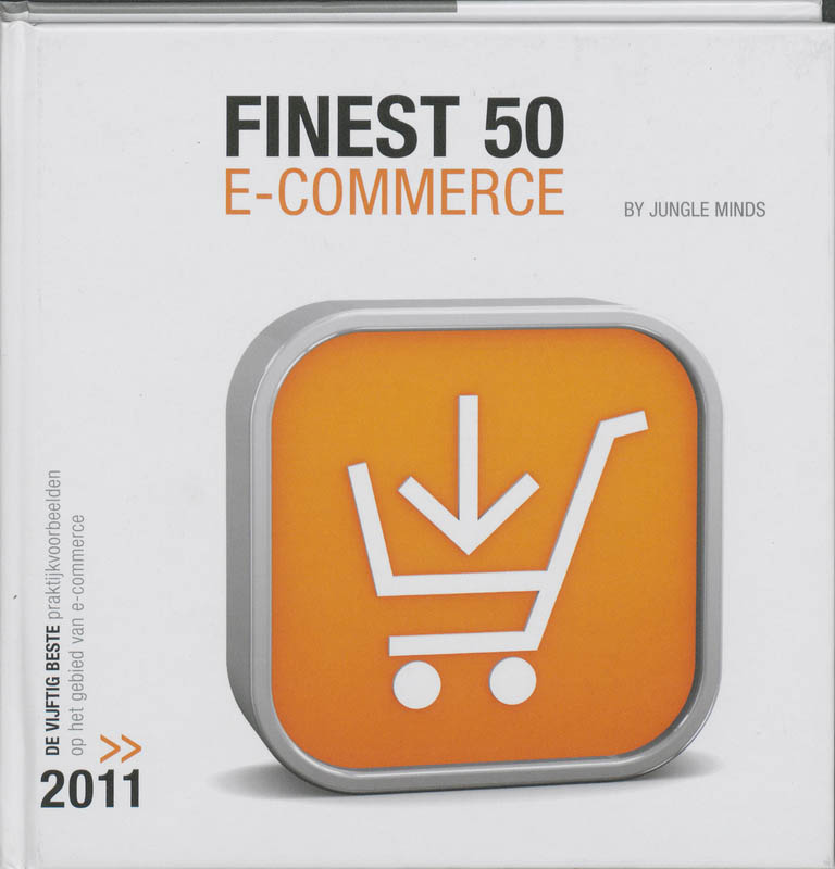 Finest Fifty e-commerce 2011