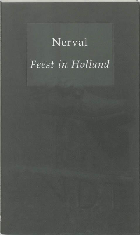 Kappelman reeks Feest in Holland