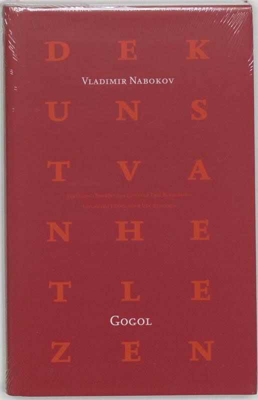 De kunst van het lezen Gogol
