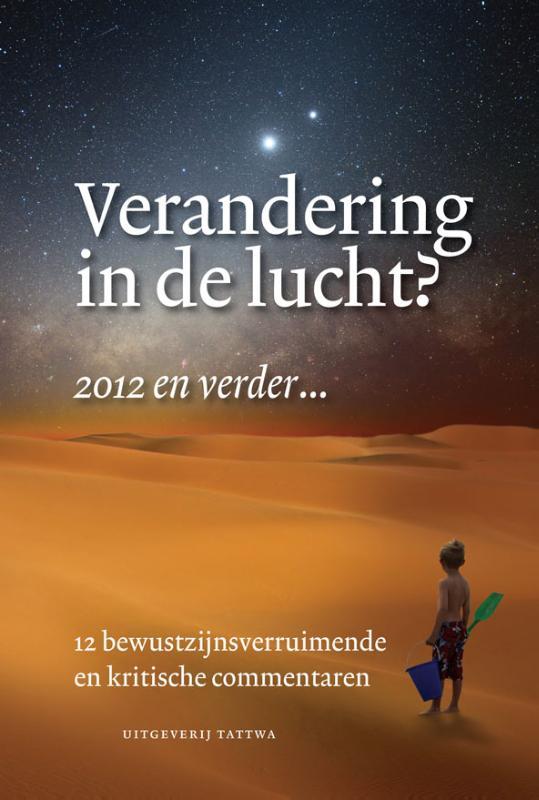 VERANDERING IN DE LUCHT? 2012