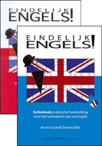 Eindelijk Engels !