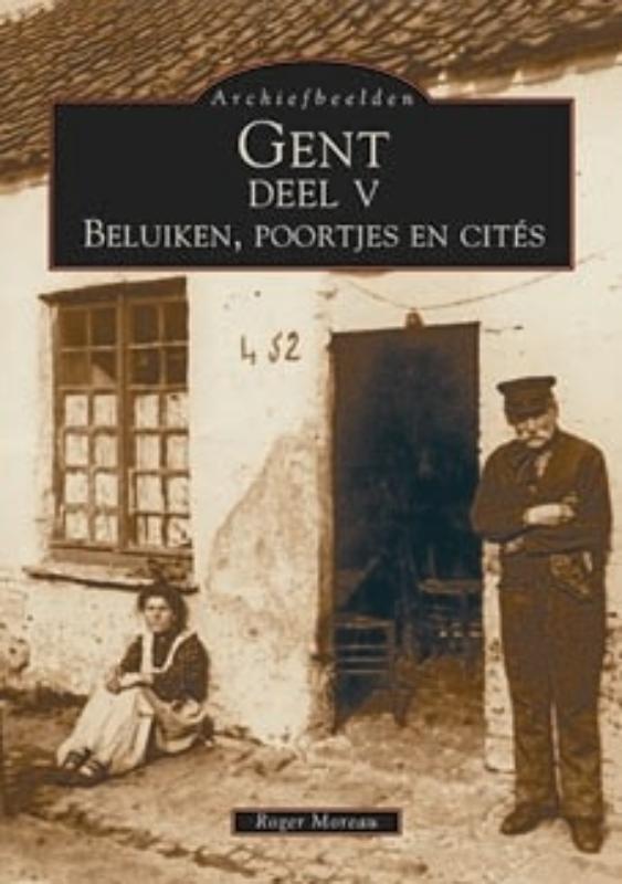 Archiefbeelden Gent 5