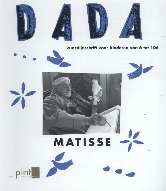 Plint Dada Matisse 2026
