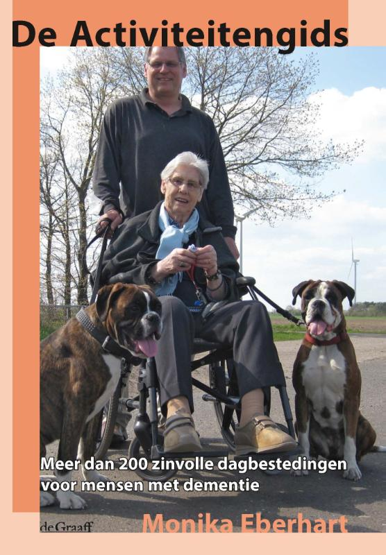 De activiteitengids voor mensen met dementie